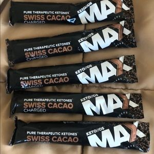 Other - Swiss cacao flavor
